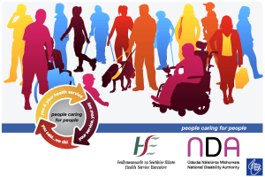 National Guidelines for Accessible Services