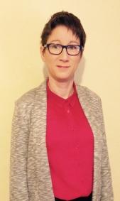 Valerie Mahon